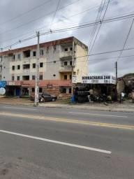 Prédio 3 pavimentos Lad do Óleo/850 Mil