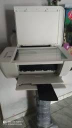 Vendo impressora Hp Deskjet link advantage 2546