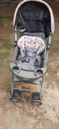 Carrinho de bebê Cosco