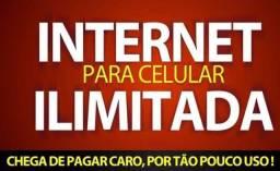 Plano de internet