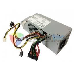 Fonte 235wts Dell f235e-00 específica p/gabinetes dell que as usam aceito cartão