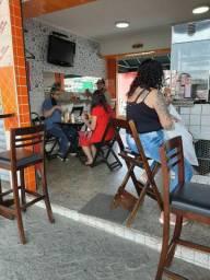 Passo o ponto Café, bar e lanchonete
