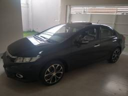 Honda Civic EXS 2013