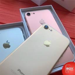 IPhone 7 32GB (Seminovo de Mostruário) - ZERINHO - O Melhor da Cidade