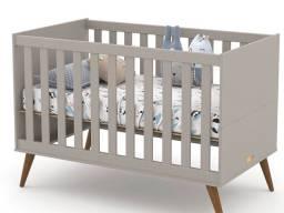 Berço original Matic Retro mini cama