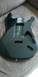 Corpo de guitarra strato tagima