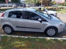 Fiat Punto 1.4 completo 2010