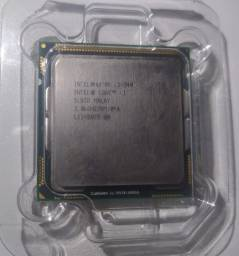 Intelcore i3-540 e i3-550