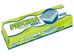 Piscina Plástico Infantil Estrutural Retangular 1000 Litros