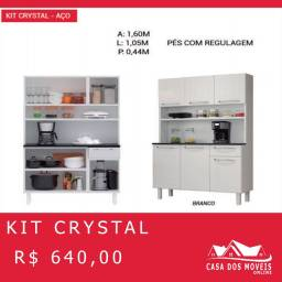 Kit crystal