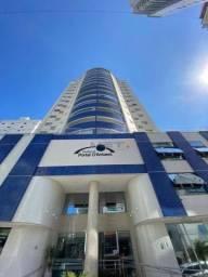 Cobertura com 3 dormitórios para alugar, 215 m² por R$ 6.950,00/ano - Pioneiros - Balneári