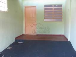 Casa para alugar com 2 dormitórios em Jardim antartica, Ribeirao preto cod:L162