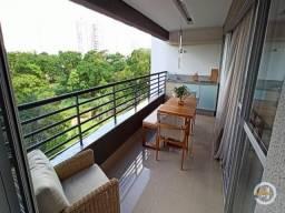 Apartamento à venda com 3 dormitórios em Jardim atlântico, Goiânia cod:4238