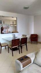 Apartamento a venda no Setor Faiçalville em Goiânia.