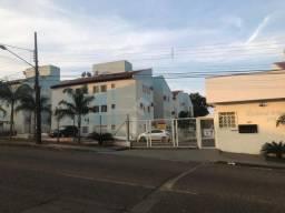 Apartamento à venda com 2 dormitórios em Amambaí, Campo grande cod:BR2AP11055