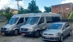 Viagem Conosco- Naja Transportes