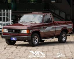 Chevrolet d20 1993 4.0 custom de luxe cs 8v turbo diesel 2p manual