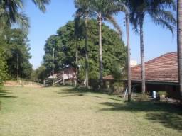 Sítio com 3 dormitórios à venda, 169400 m² por R$ 4.000.000 - Atuau - Elias Fausto/SP