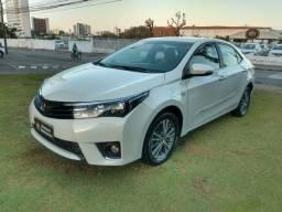 Toyota Corolla 2.0 Altis Flex