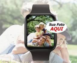 Lançamento 2020 Relógio Smartwatch x7 Versão Atualizada !