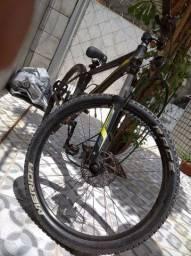 Bike Merida Big Seven