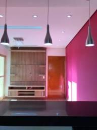 Alugo apartamento Jardim Luiza ll