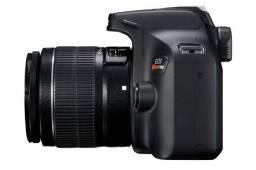 Câmera EOS da Canon t3i
