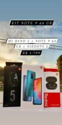Black Friday Kits Xiaomi