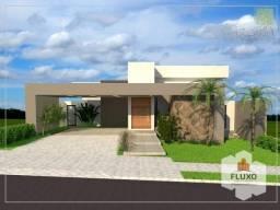 Casa com 3 dormitórios à venda, 236 m² - Residencial Villa Dumont - Bauru/SP