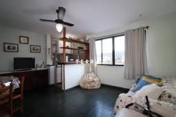 Apartamento à venda, 37 m² por R$ 260.000,00 - Alto - Teresópolis/RJ