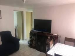 Apartamento com 2 dormitórios à venda, 52 m² por R$ 150.000,00 - Colônia (Zona Leste) - Sã