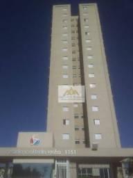 Apartamento com 2 dormitórios à venda, 56 m² por R$ 265.000,00 - Planalto Verde - Ribeirão