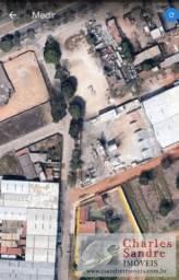 Área para Venda em Goiânia, Parque Oeste Industrial