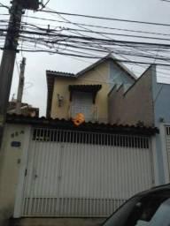 Sobrado Residencial à venda, Vila Santa Catarina, São Paulo - .