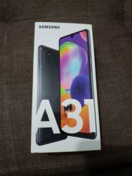 Galaxy A31 4 GB /128 GB lacrado
