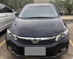 Honda Civic EXS Automático com Teto-solar