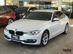 BMW 320 2.0 ActiveFlex 16V 184cv  4p