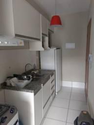 Apartamento 02 quartos - Reserva do Bosque em Rio Branco/Acre