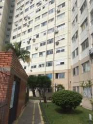 Apartamento para alugar com 1 dormitórios em Partenon, Porto alegre cod:CT2398