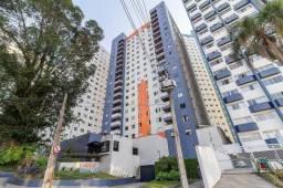 Apartamento à venda com 2 dormitórios em Cristo rei, Curitiba cod:LE202066