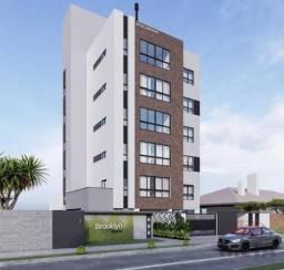 Apartamento Giardino com 3 dormitórios à venda, 108 m² por R$ 399.000 - Costa e Silva - Jo