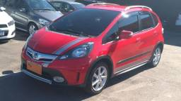 HONDA FIT TWIST 1.5 16V Aut.