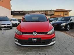Volkswagen Fox Xtreme 1.6 Flex 8V 5p