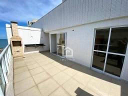 Cobertura com 3 dormitórios à venda, 160 m² por R$ 930.000,00 - Praia de Itapoã - Vila Vel