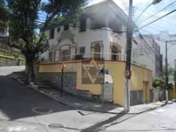 Casa com 5 dormitórios à venda, 260 m² por R$ 750.000,00 - Centro - Vitória/ES