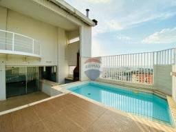 Cobertura com 4 dormitórios, 427 m² - Cidade Velha - Belém/PA