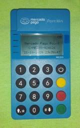 Maquina crédito
