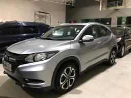 Honda HRV 1.8 EXL Aut 17/18