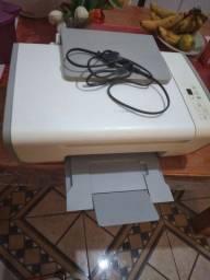 Impressora Lexmark x2690
