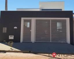 Casa Nova à Venda por R$210mil, Marília/SP